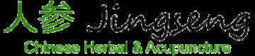 Jingseng Clinic Logo
